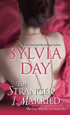 Cover for The Stranger I Married