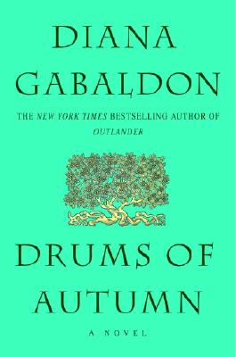 Drums of Autumn (Outlander #4) Cover Image