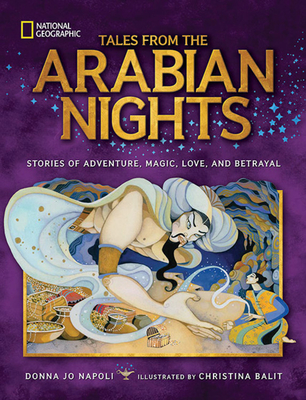 Tales from the Arabian Nights by National Geographic
