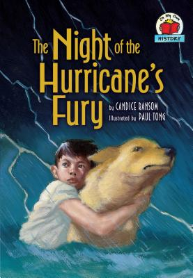 The Night of the Hurricane's Fury (On My Own History) Cover Image