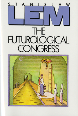 The Futurological Congress Cover