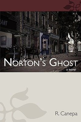 Norton's Ghost Cover