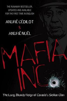 Mafia Inc. Cover