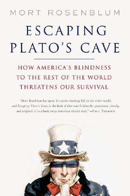 Escaping Plato's Cave Cover