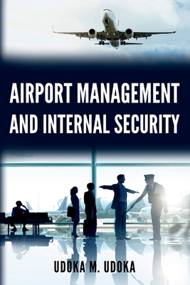 Airport Management and Internal Security Cover Image