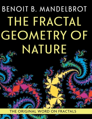 The Fractal Geometry of Nature Cover Image