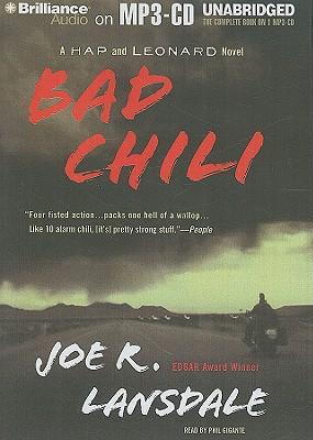 Bad Chili Cover Image