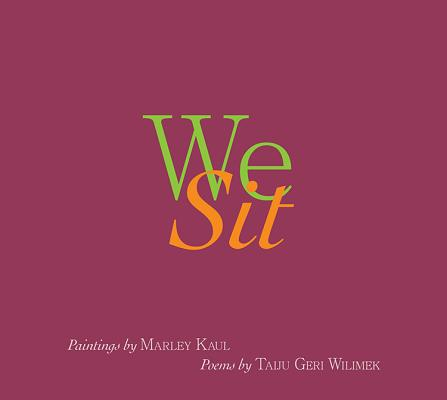 We Sit Cover Image