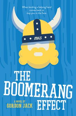 The Boomerang Effect Cover Image