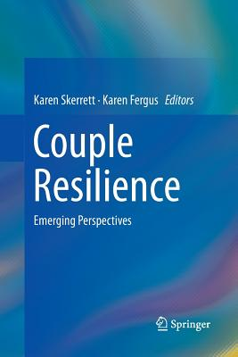 Couple Resilience: Emerging Perspectives Cover Image
