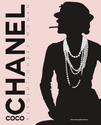 Coco Chanel: Revolutionary Woman Cover Image