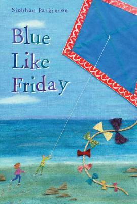 Blue Like Friday Cover