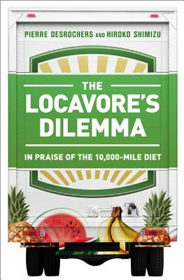 The Locavore's Dilemma Cover