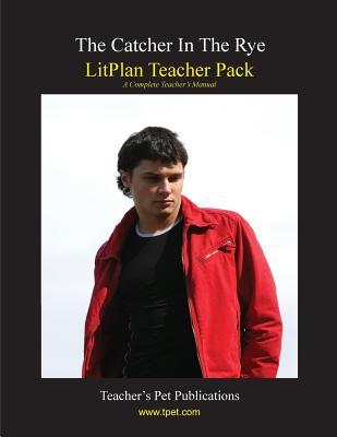 Litplan Teacher Pack: The Catcher in the Rye Cover Image
