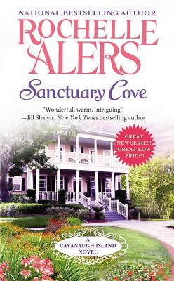Sanctuary Cove (Cavanaugh Island #1) Cover Image