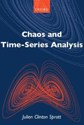 Chaos and Time-Series Analysis (Physics) Cover Image