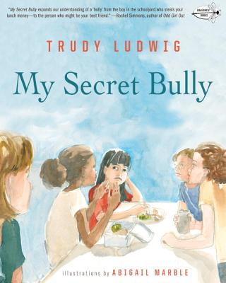 My Secret Bully Cover Image