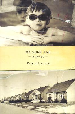 My Cold War Cover