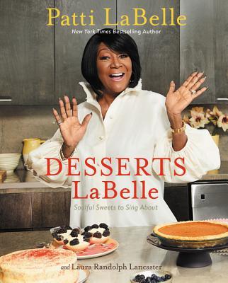 Desserts LaBelle Cover