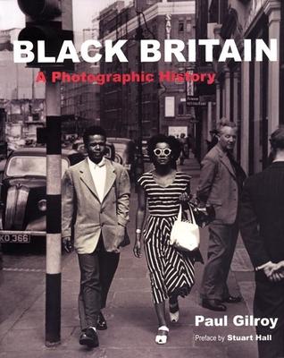 Black Britain Cover