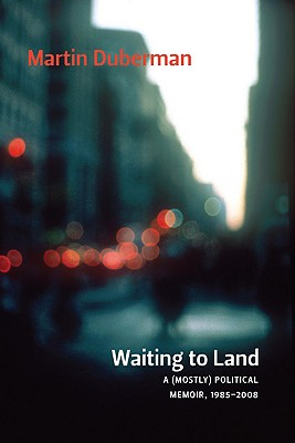 Waiting to Land Cover Image