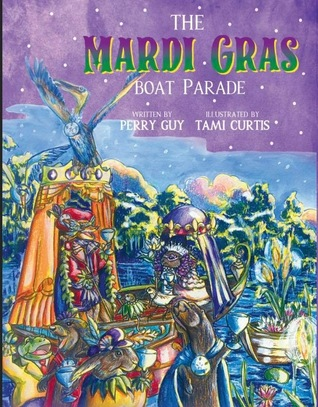 The Mardi Gras Boat Parade Cover Image