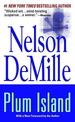 Plum Island Cover