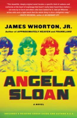 Angela Sloan Cover Image
