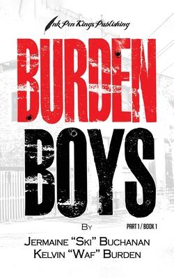 Burden Boys Cover Image