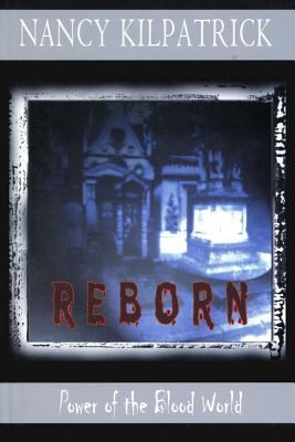 Reborn Cover
