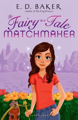 Fairy Tale Matchmaker