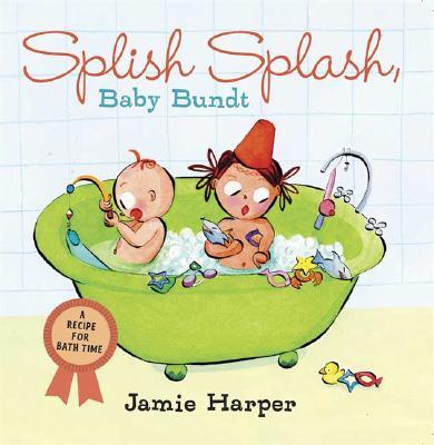 Splish Splash, Baby Bundt Cover
