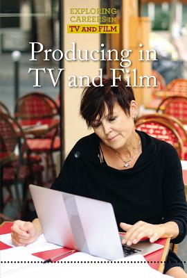 Producing in TV and Film Cover Image