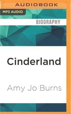 Cinderland: A Memoir Cover Image