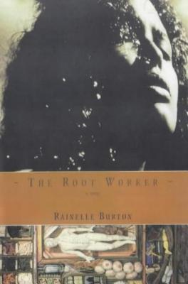 The Root Worker Cover