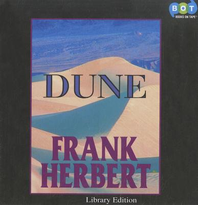 Dune (Lib)(CD) Cover Image