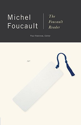 The Foucault Reader Cover Image