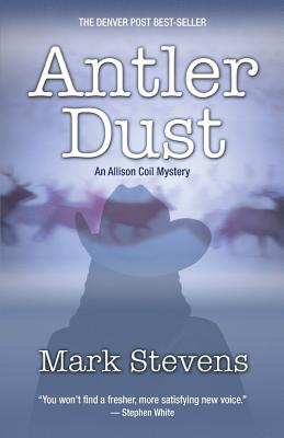 Antler Dust Cover Image