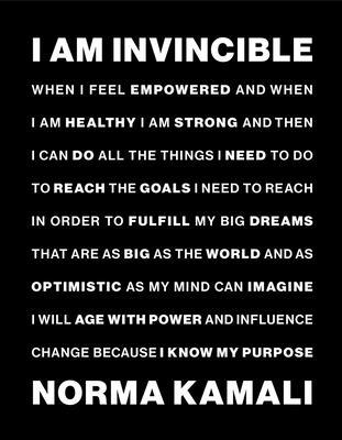 Norma Kamali: I Am Invincible Cover Image