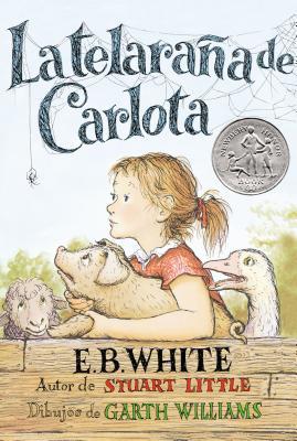 Telaraña de Carlota: Charlotte's Web (Spanish Edition) Cover Image
