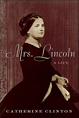 Mrs. Lincoln Cover