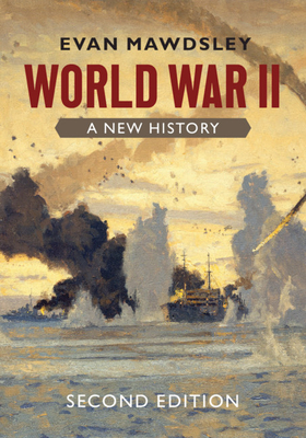 World War II: A New History Cover Image