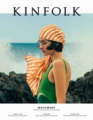 Kinfolk 36 Cover Image