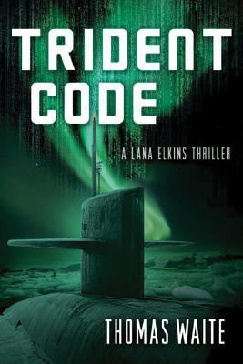 Trident Code Cover