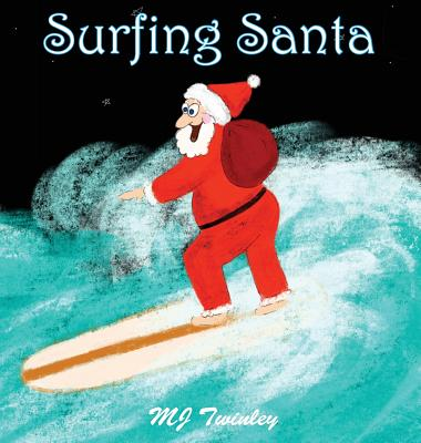 Surfing Santa Cover Image