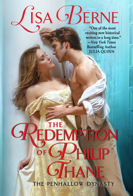 Cover for The Redemption of Philip Thane