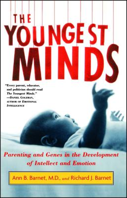 Cover for The Youngest Minds