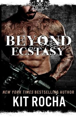 Beyond Ecstasy Cover Image
