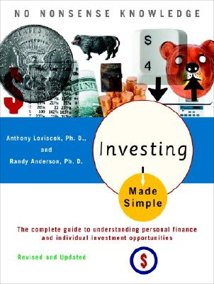 Investing Made Simple Cover