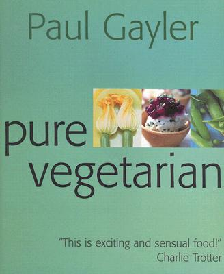 Pure Vegetarian Cover